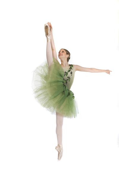 Academie de Ballet ballet classes
