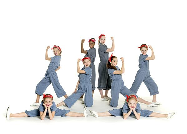 Academie de Ballet Acrobatics