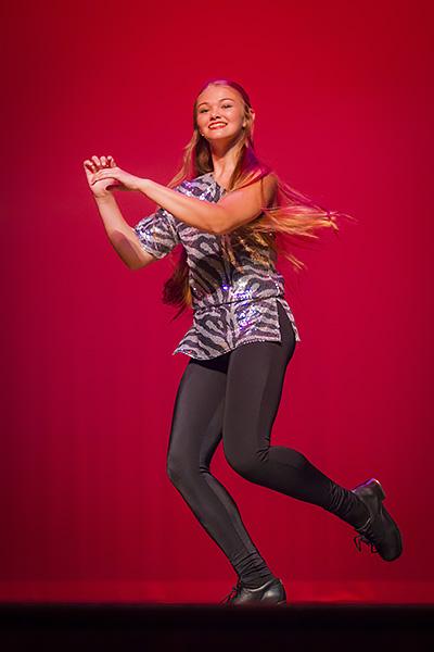 Academie de Ballet Tap Classes
