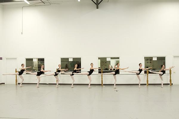 Academie de Ballet Studio