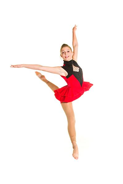 Jazz at Academie de Ballet