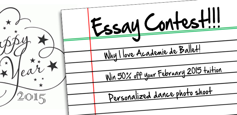 dancing essay contests Looking for reliable and trustworthy help with your dance essay order one from our professional academic writers top quality guarantee plagiarism free.