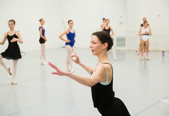 Technique Intensive Registration