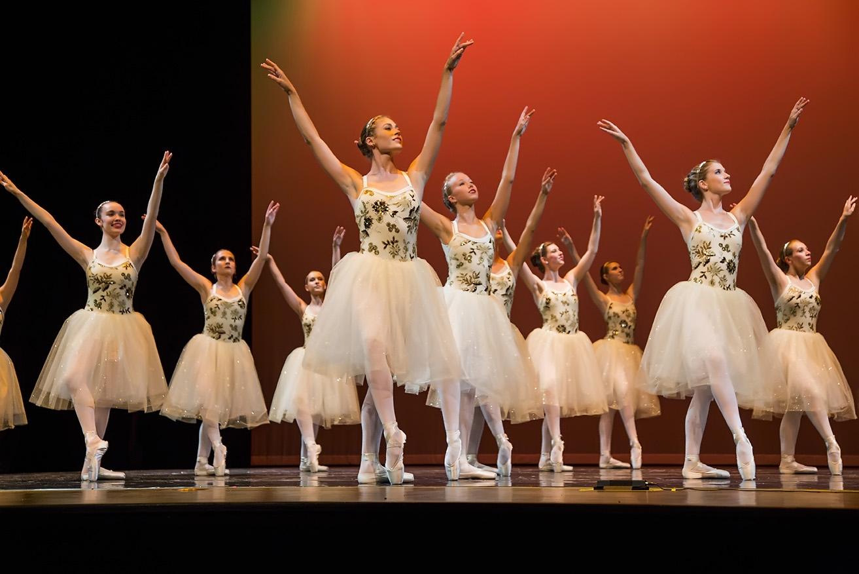 Academie de Ballet Recital 2015