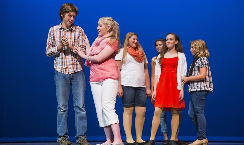 Summer Theater Arts Workshop