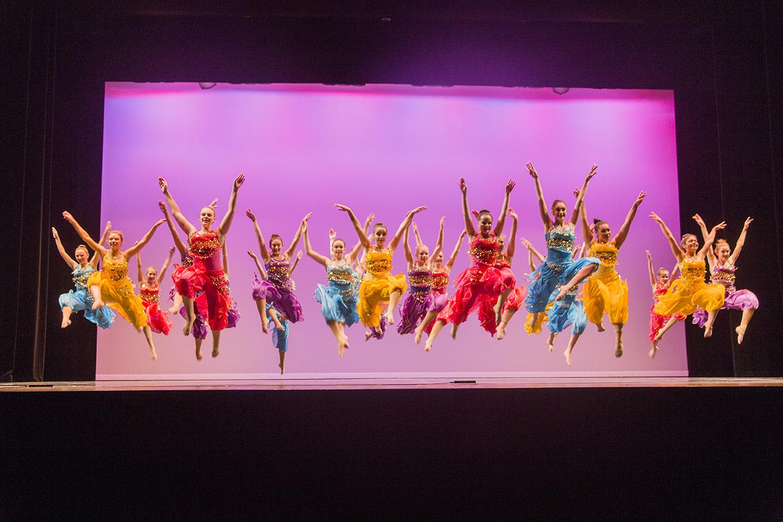 Academie de Ballet Recital 2016